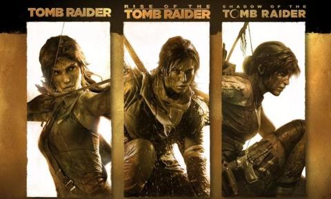 Une Tomb Raider : Definitive Survivor Trilogy en fuite chez Microsoft
