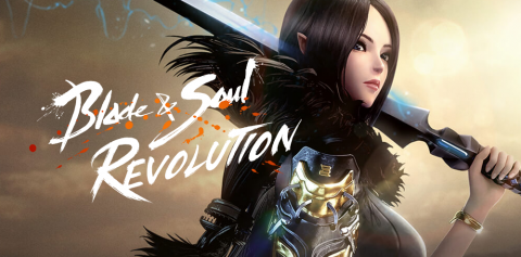 Blade & Soul : Revolution