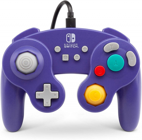 Selection of Nintendo Switch controllers at the best price