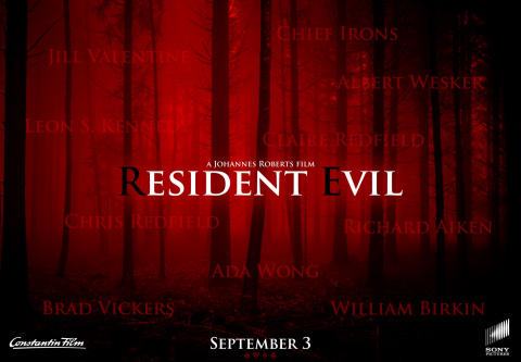 Resident Evil Welcome to Raccoon City : Date de sortie, casting, scénario...On fait le point