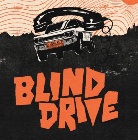 Blind Drive sur PC