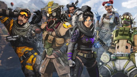 Apex Legends : Une version Switch qui fait des sacrifices