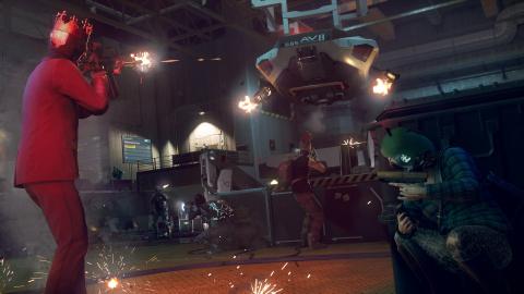 Watch Dogs Legion : Le mode performance en approche sur PS5 et Xbox Series