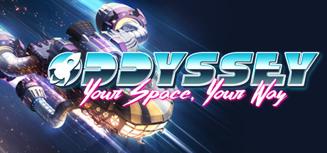 Oddyssey : Your Space, Your Way sur PC