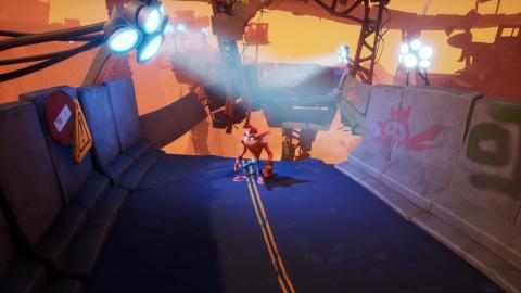 Crash Bandicoot 4 - Une date de sortie pour la version PC