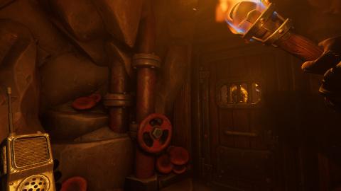 Le casse-tête coopératif We Were Here Forever s'annonce sur PS5, Xbox Series et PC