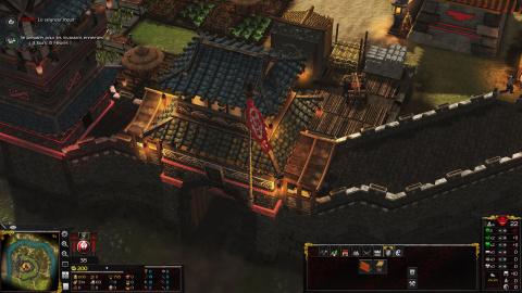 Stronghold : Warlords - Un RTS hybride plaisant trop campé sur ses acquis