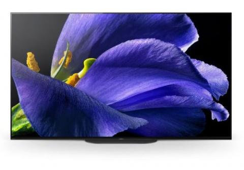 "TV SONY Bravia KD55 OLED 4K 55"" à -28%"