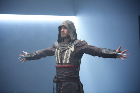 Netflix : Tout ce que l'on sait des prochaines adaptations de jeux vidéo