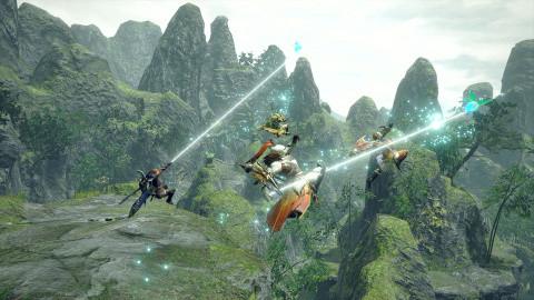 Monster Hunter Rise : Gameplay, nouveaux monstres, démo... on fait le point