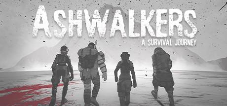 Ashwalkers : A Survival Journey sur PC