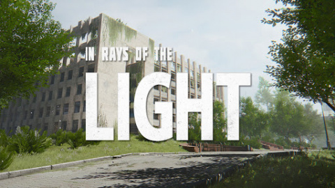 In Rays of the Light sur PS5