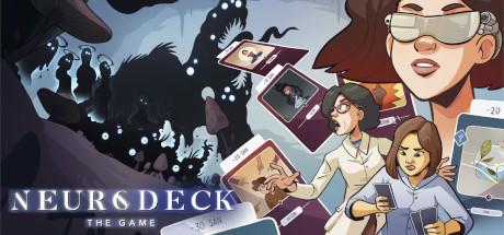 Neurodeck : Psychological Deckbuilder sur PC