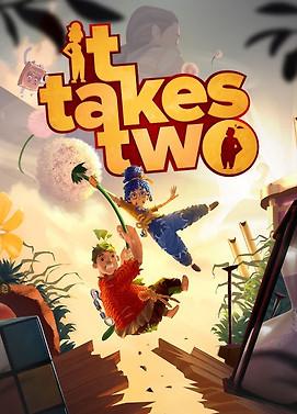 It Takes Two sur Xbox Series