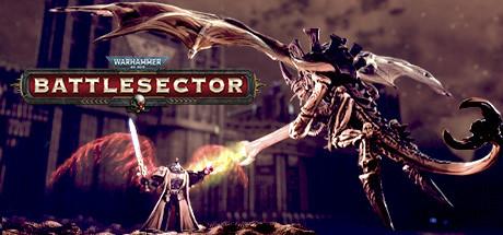 Warhammer 40,000 : Battlesector sur PS4