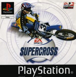 Supercross 2001 sur PS1