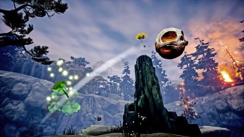 Cinq jeux de plateformes au concept surprenant