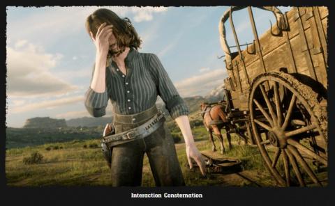 Red Dead Online : Les chasseurs de primes, les collectionneurs et les naturalistes à l'honneur