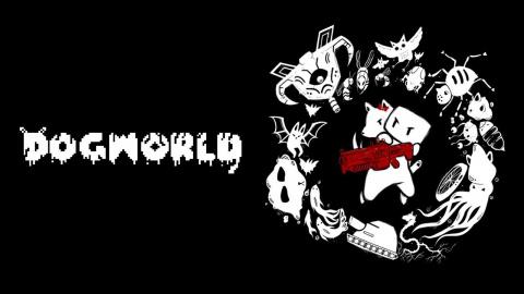 Dogworld sur PC