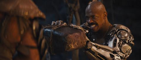 """Mortal Kombat le film : 13 premières minutes """"Une vision brutale et authentique"""""""