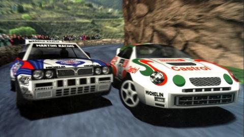 SEGA Rally : De l'arcade à la Saturn, autopsie d'un chef d'oeuvre