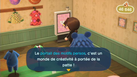 Animal Crossing New Horizons : mise à jour 1.9.0, notre guide complet