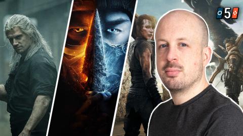 Films et séries : Les adaptations de jeux vidéo à suivre en 2021