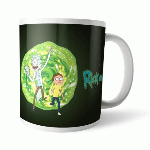 Rick et Morty : les meilleurs goodies pour les fans