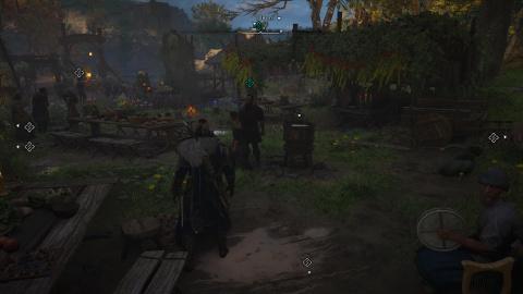 Assassin's Creed Valhalla, Festival d'Eostre : activités et récompenses d'Eostre... Notre guide