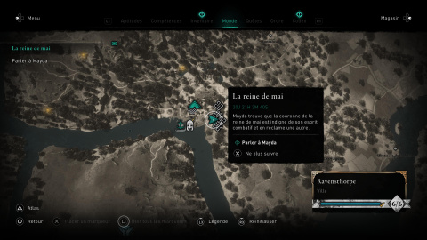 Assassin's Creed Valhalla, Quêtes du Festival d'Eostre, emplacements oeufs : notre guide complet