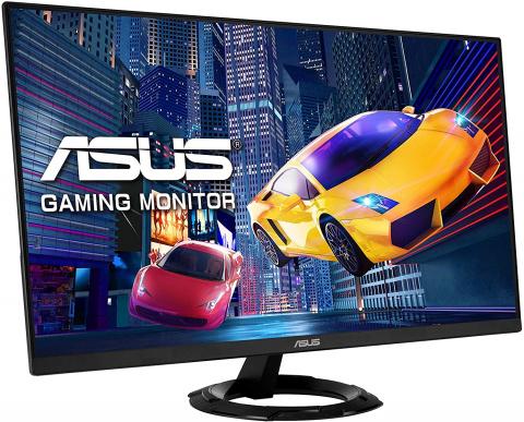 """Bon plan Asus : l'écran PC 1ms FHD 27"""" à moins de 160€"""