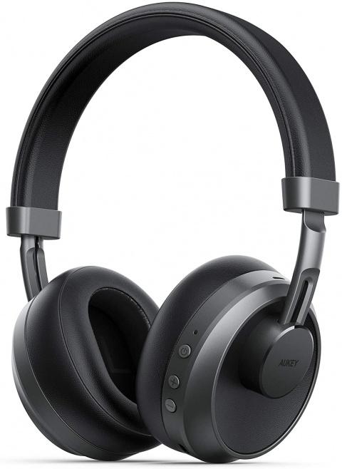 AUKEY Casque Bluetooth 5 à réduction de bruit pour moins de 31€