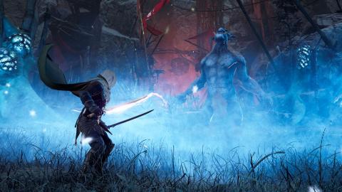 Donjons & Dragons Dark Alliance : Un Action-RPG à surveiller