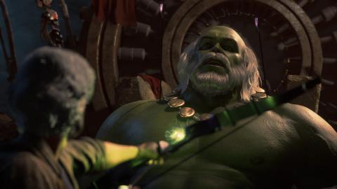 Marvel's Avengers : On fait le tour du nouveau DLC en 4K