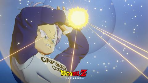 Dragon Ball Z Kakarot : Trunks, Le Guerrier de l'Espoir, s'illustre à nouveau