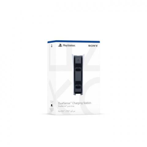 Promo PS5 : Station de recharge Dualsense au meilleur prix