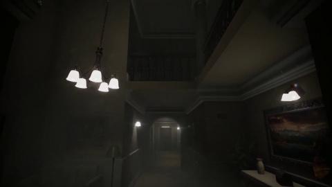 Evil Inside sur PS5