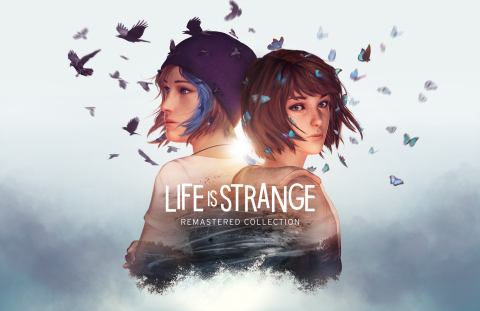 Life is Strange Remastered Collection sur PS5