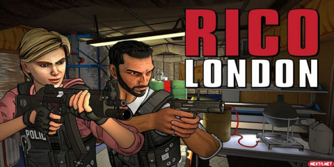 Rico London sur PS5