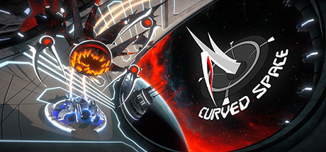 Curved Space sur PS5