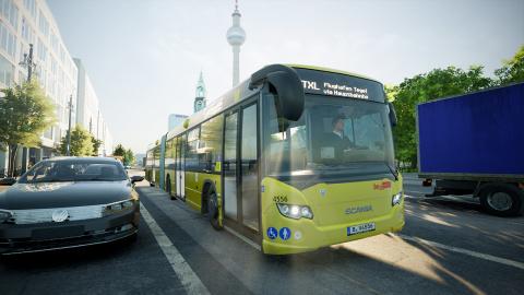 The Bus sur PC