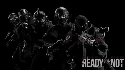 Ready Or Not sur PC
