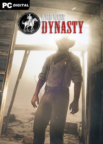 Wild West Dynasty sur PC