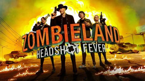 Zombieland VR : Headshot Fever sur PS5