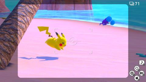 New Pokemon Snap : Le concept peut-il encore marcher ? Le réalisateur nous répond