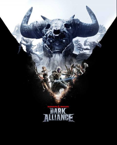 Les Précommandes pour Dungeons & Dragons : Dark Alliance sont ouvertes