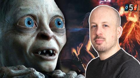 Le Seigneur des Anneaux Gollum : Un jeu respectueux de la saga ?