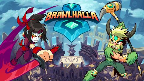 Brawlhalla sur PS4
