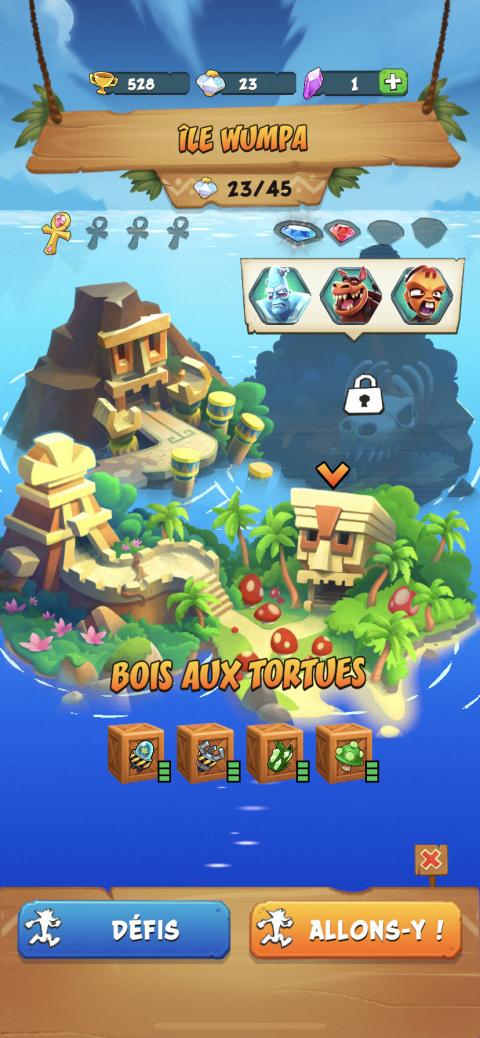 Crash Bandicoot on the Run : comment optimiser votre temps de jeu pour progresser plus vite ? Notre guide
