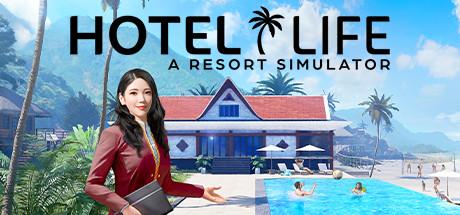 Hotel Life : A Resort Simulator sur PS5